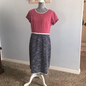 DiwnEast dress